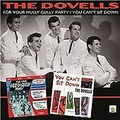 The Dovells - For Your Hully Gully Party / You Can't Sit Down (CDCHD 1296)