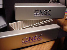 NGC COIN BOXES-1 box - holds PCGS or NGC - NEW