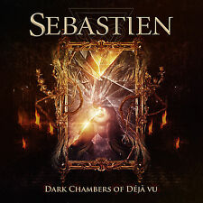 Sebastien - Dark Chambers Of Déjà-Vu (Limited Edition)