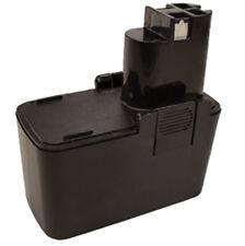 Akku Battery für Bosch  PSR 120 PSR 12V PSR 12VE PSR 12VES-2 GSR 12-1 Accu 2,0Ah