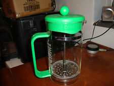 Bodum Original French Coffee Press Lime Green 8 Cup