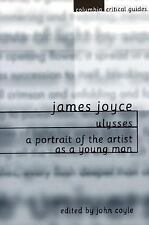 James Joyce: Ulysses / A Portrait of the Artist as a Young Man-ExLibrary