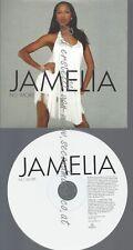 PROMO CD--JAMELIA--NO MORE--2TR