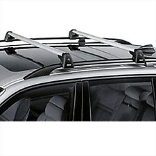 BMW OEM 2014-2016 F15 X5 35dX 35iX Base Support System Roof Rack 82712232293