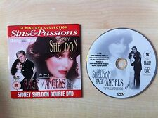 RAGE OF ANGELS THE FINAL REVENGE Starring Jaclyn Smith and Ken Howard DVD