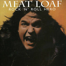 Rock & Roll Hero by Meat Loaf (CD, Nov-2001, Bmg)