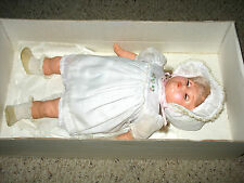 Vintage 1979 Suzanne Gibson Doll.  See pictures. The stomach is signed.
