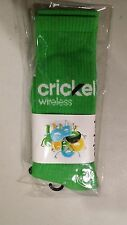 CRICKET WIRELESS SOCKS  EXTRA PADDED TOE AND HEEL NEW IN PACK MENS MED TO LG