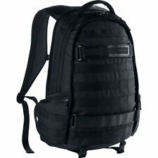 (BA5130-005) NIKE SB RPM BACKPACK BLACK/BLACK