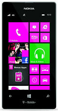 Nokia Lumia 521- 8GB - White Windows Phone Smartphone. T-Mobile (RM-917)