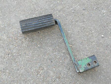 John Deere 200 210 212 214 Clutch Pedal AM34306