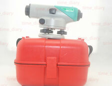 NEW SOKKIA B40 Automatic Level - 24x Magnification with hard case