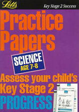 **OP**KS2 Practice Papers: Science 7-8: Age 7-8 (Key Stage 2 practice papers),AC