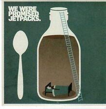 (CE710) We Were Promised Jetpacks, Medicine - 2011 DJ CD