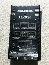 Mackie HR824 or HR824 MK2 Amplifier Plate  Repair Service