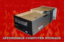 Adic IBM Scalar 24 SC24 LTO-3 8-00424-01 Tape drive LTO3 FC Fibre  Ultrium3
