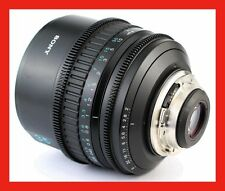 @ SONY 35 35mm f/2.0 ARRI PL Mount Lens F65 F55 F5 F3 RED EPIC Alexa C300 C500 @