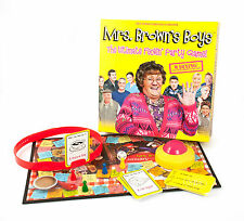 ADULT MRS BROWN'S BOYS THE ULTIMATE FECKIN PARTY BOARD GAME PAUL LAMOND GAMES