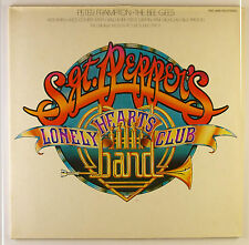 """2 x 12"""" LP - Various - Sgt. Pepper's Lonely Hearts Club Band - B2439 - Soundtrac"""