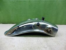 1977 Kawasaki KZ750 Twin K454-1. rear fender