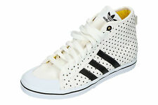 Original adidas HONEY STRIPES MID W (Q23317) Sneaker - Damen - Gr.38 - NEU