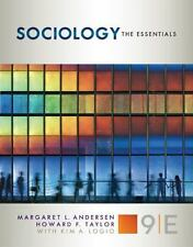 Sociology : The Essentials**See Details Below**