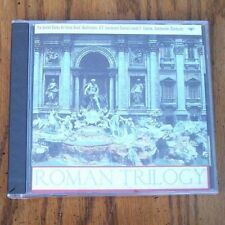 Roman Trilogy Ottorino Respighi The United States Air Force Band Lawrence Odom