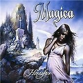 Magica : Hereafter CD (2007)