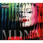 MADONNA MDNA LIMITED DELUXE EDITION 17-TRACK 2 CD