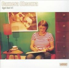 CAMERA OBSCURA-BIGGEST OBSCURA HI-FI (BONUS TRACKS)  CD NEW