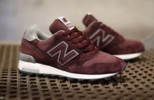 New Balance NB 1400 Burgundy Cherrywine M1400CBB Men's Size 9.5 Made In USA