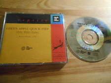 CD Pop Green Apple Quick Step - Dirty Water Ocean (1 Song) Promo REPRISE jc