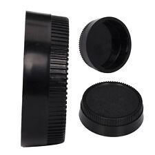 Lens Rear Cap for Nikon Nikkor SLR DSLR Lens AF AF-S AI F Mount CAP-AIx 3