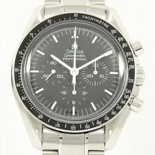 Authentic OMEGA REF.3560 50 Speedmaster Professional Apollo 11 LIMITED Hand  ...