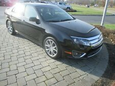 Ford : Fusion SEL