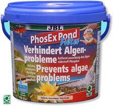 JBL PhosEx Pond Filter 1 kg Phosphate remover