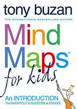 Mind Maps for Kids: An Introduction - The Shortcut to Success at School by...