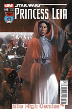 PRINCESS LEIA (STAR WARS) (2015) #3 MILE HIGH VARIANT NEAR MINT COMIC BOOK