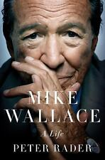 Mike Wallace: A Life-ExLibrary