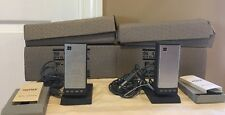 SONY F-81 MIC WITH A-7 STAND  *** NEW WITH BOXES 2 PIECES ***