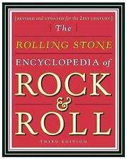 The Rolling Stone Encyclopedia of Rock and Roll : Revised and Updated for the...