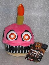 FNAF Five Nights At Freddy's Plush CUPCAKE GAMESTOP EXCLUSIVE by FUNKO