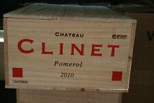 1Fl. Chateau Clinet 2010
