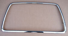 MITSUBISHI Lancer CX_A 2008-2015 Hatchback FRONT BUMPER RADIATOR GRILL CHROME