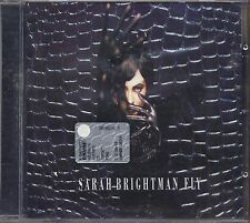 SARAH BRIGHTMAN - Fly - CD 1996 SIGILLATO SEALED