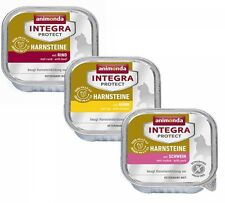 ANIMONDA CAT VASCHETTA INTEGRA Protect urico pietre Mix Pack - 0,85 EUR/100 G
