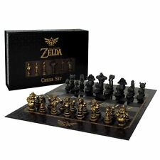 The Legend Of Zelda Collector's Edition Chess  - New/Sealed