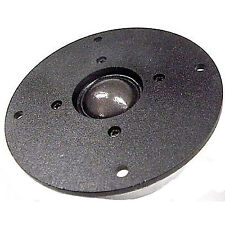 "1"" Sheilded Soft Dome Tweeter S 93db Use From 2.5k 4 Ohm"