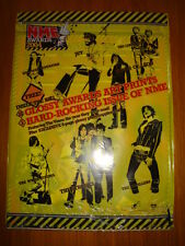 NME 2004 FEB 14 RADIOHEAD STROKES COLDPLAY FRANZ KYLIE