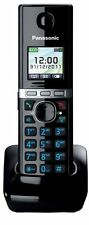 Panasonic KX-TG8061 KX-TG8061E KX-TG8062 Additional Cordless Phone KX-TG8063